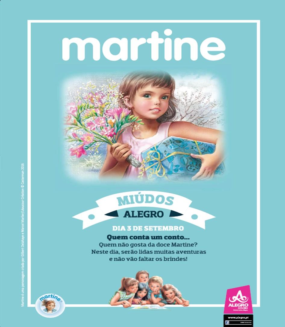 Cartaz Martine_Miúdos Alegro_Alfragide